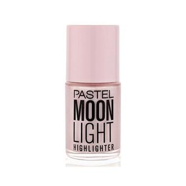 Pastel Pastel 100 Moon Light Highlighter 4.2 ml Pembe